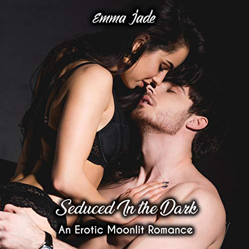 Couverture de Seduced in the Dark