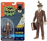 Figura Action DC Heroes Bookworm