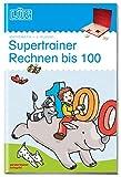 LÜK: Supertrainer Rechnen bis 100, 2. Klasse:...