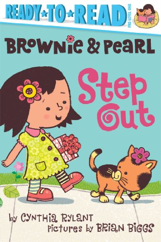 BrowniePearl Step Out