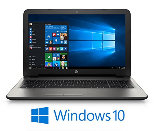 "HP Pavilion 15-ac121nr, Intel i5-6200, 8GB 15.6"" Full HD WLED Win 10 Laptop"