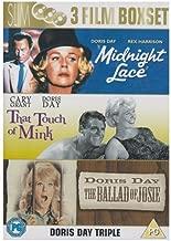 Doris Day (Midnight Lace / That Touch of Mink / the Ballad of Josie) [Region 2]