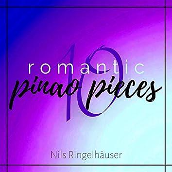 10 Romantic Piano Pieces