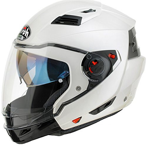 Casco con mentonera executive
