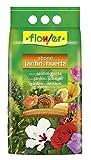 Flower 10759 10759-Abono Huerta y jardín, 4 kg, 20x20x20.7 cm