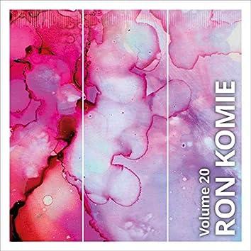 Ron Komie, Vol. 20