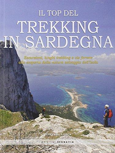 Il top del trekking in Sardegna