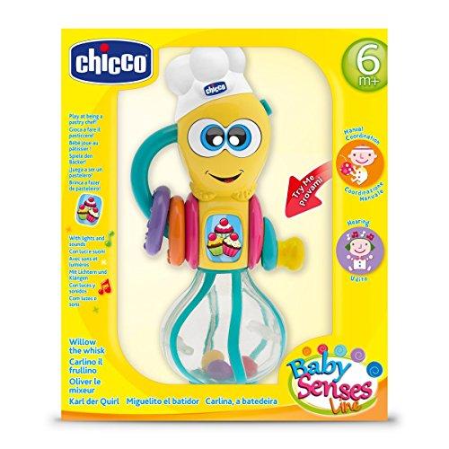 Chicco- Big & Small Juguete electrónico (00007703000000)