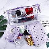 Immagine 1 borse cosmetiche da viaggio impermeabile