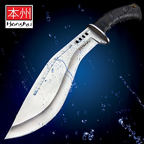 UNITED CUTLERY UC3241 Honshu Boshin Kukri