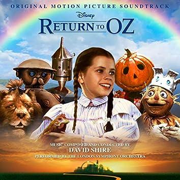 Return to Oz (Original Motion Picture Soundtrack)