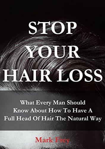 regrowing hair naturally - 6