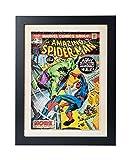 Grupo Erik Cuadro Decorativo Marvel Comics Spider-Man, Spiderman, 30X40 Cm