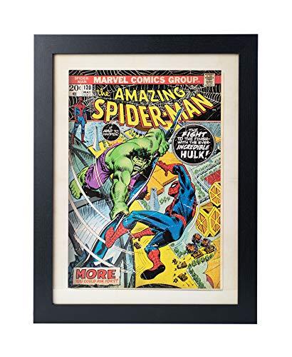 Grupo Erik Cuadro Decorativo Marvel Comics