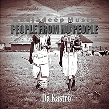 People From No People (Remixes)