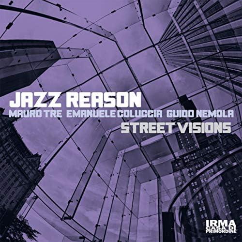 Jazz Reason