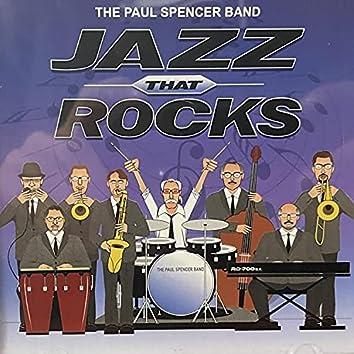 Jazz That Rocks