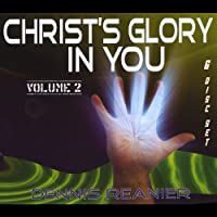 Vol. 2-Christ's Glory in You