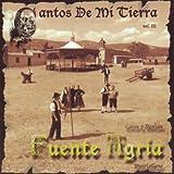 Cantos De Mi Tierra Vol.3
