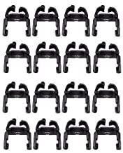 Rocker Arm Retainer Clip For 2003-2007 Ford Powerstroke Diesel 6.0L Replaces OE# W302193 - Set of 16