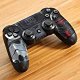 Controller Gear Star Wars Jedi: Fallen Order - Empire Troopers - PS4 Controller Skin - PlayStation 4 Controller Not Included