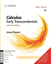Calculus : Early Transcendentals with CourseMate