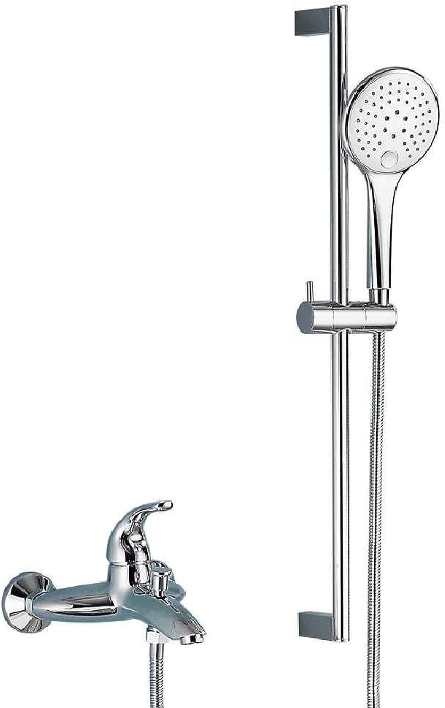 Helle kleidung, duschen duschen duschen Bad dusche kalt duschen wasserhahn Gro an der Wand hngen