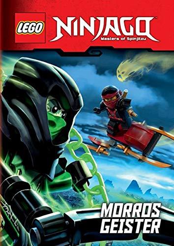 LEGO® NINJAGO™ Morros Geister