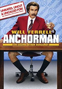 BLADES OF GLORY/ANCHORMAN UNRATED