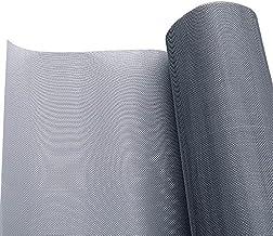 DIY gepersonaliseerd snijden Windowetting Anti Mosquito Bug Room Gordijn Mesh Polyester Materiaal Binneninsect Scherm DIY ...