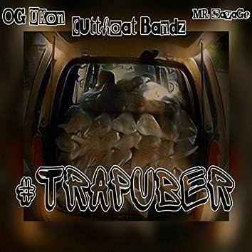 #TrapUber