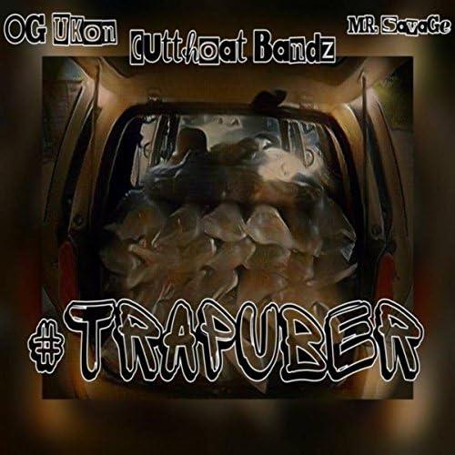 Og Ukon feat. Cutthoat Bandz & Mr. Savage