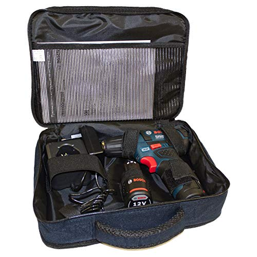 Bosch Accessories GSR 12V-15 060186810F Perceuse-visseuse sans fil 12 V Li-Ion