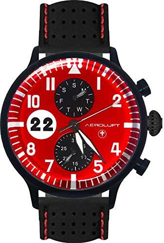 Rehnfahreruhr Motorsport Uhr Herren Type 1 Monza