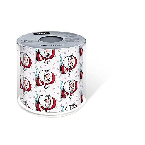 Top 10 best selling list for designer toilet roll