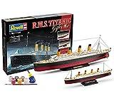 Revell- RMS Titanic (05727)