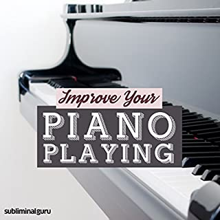 Improve Your Piano Playing cover art