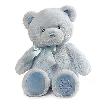 Gund Baby My First Teddy Sound Toy Stuffed Animal Plush