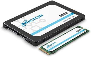 MICRON 5300 PRO 960GB 2.5 NON-SED MTFDDAK960TDS-1AW1ZABYY