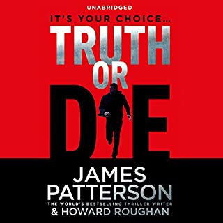 Truth or Die cover art