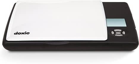 Doxie Flip portátil Escáner Plano