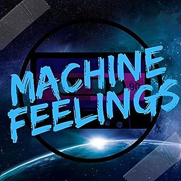 Machine Feelings