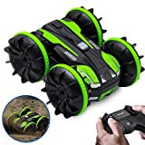 CMST Land Water 2 in 1 RC Cars Toy Amphibious Remote Control Car