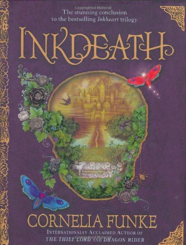 Inkdeath (Inkheart)の詳細を見る