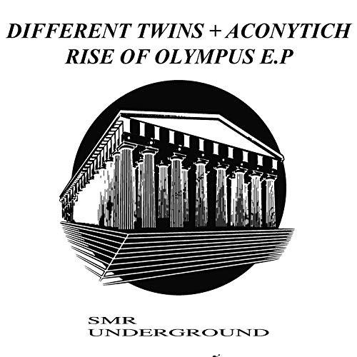 Rise Of Olympus E.P Arizona