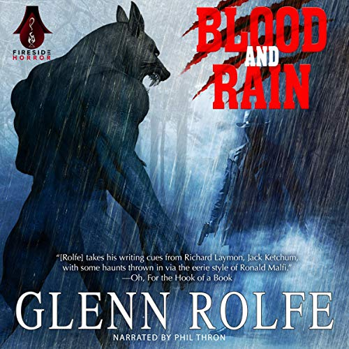 Blood and Rain cover art