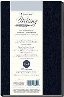 Strathmore 500 Series Hardbound Art Writing Journal, 5.5