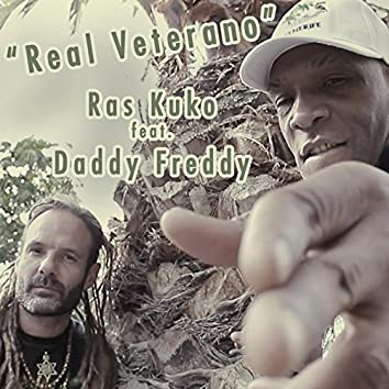Real Veterano (feat. Daddy Freddy)