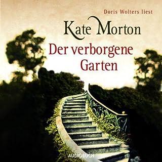 Der verborgene Garten                   Autor:                                                                                                                                 Kate Morton                               Sprecher:                                                                                                                                 Doris Wolters                      Spieldauer: 7 Std. und 45 Min.     348 Bewertungen     Gesamt 4,2