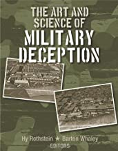 The Art and Science of Military Deception (Artech House Intelligence and Information Operations)